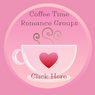 We&#39;re At Coffee Time Romance Forum!