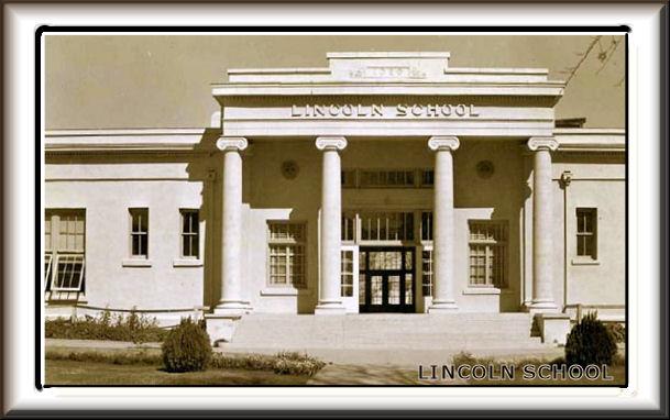 LINCOLN SCHOOL