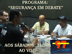 PROGRAMA DE RÁDIO: