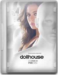 Dollhouse 1 Temporada  Rmvb