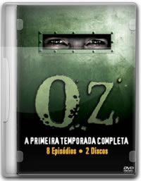OZ   1ª  Temporada  Legendado Completa
