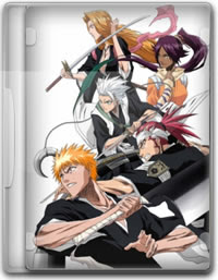Bleach 4 temporada