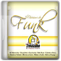Download - CD: Clássicos do Funk - (2010)