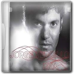 CD Jorge Vercillo – D.N.A 2010 Cd249