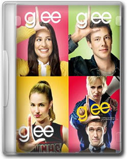 Download  Glee   1ª Temporada HDTV Xvid + Legendas