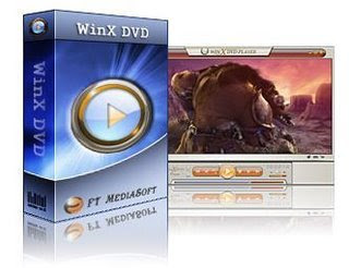 WinX DVD Player 3.0