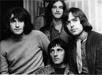 In ristampa il catalogo classico dei Kinks