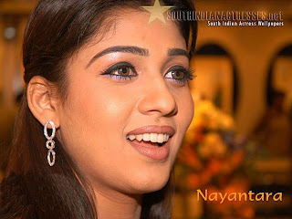 Nayantara Wallpaper 004 RELATED: WHICH CELEBS GOT NAKED...TO SAVE THE PLANET?