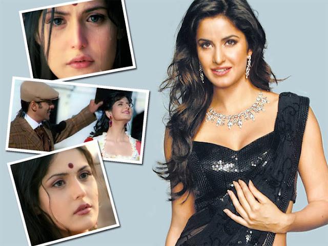 Zarine Khan remplace Katrina Kaif dans