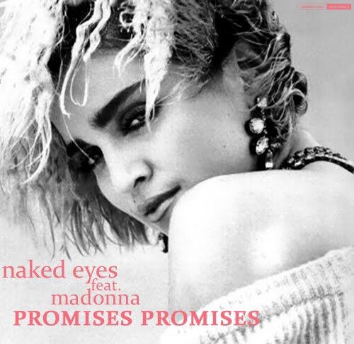 naked eye promises promises carefulness