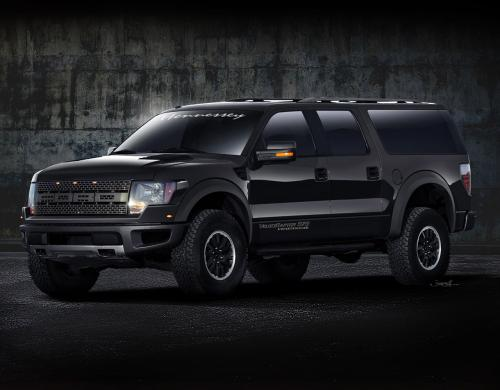 Adding armor protection to SUVs Chevy Suburbans and Cadillac Escalades can