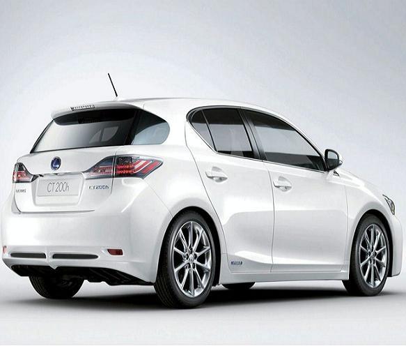 2011 Lexus Ct Exterior: Automover Blog, Car News, Auto Transport Company, Car