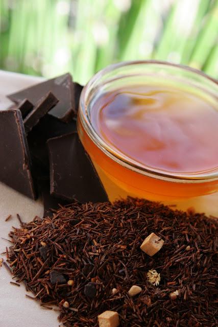 Benjamin Tea