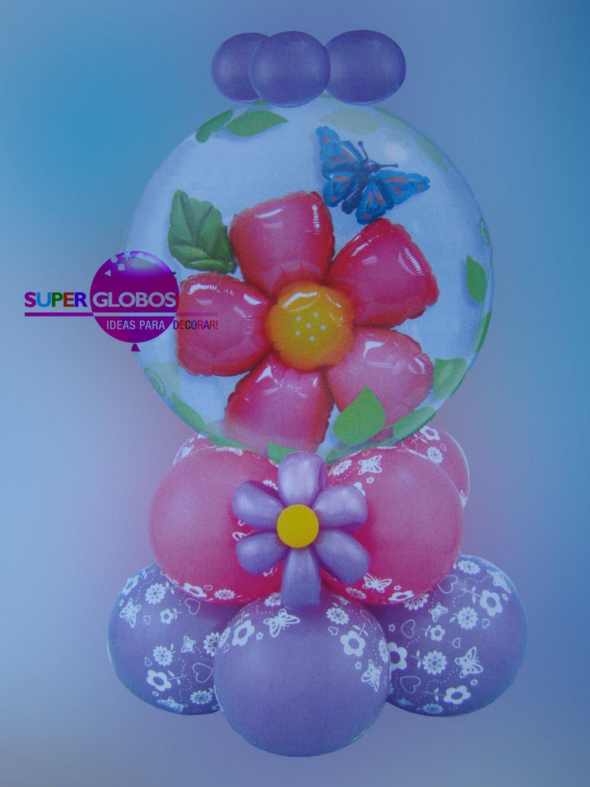 Columnas y arcos de globos decoraci n con globos para for Donde comprar globos