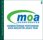 Kementerian Pertanian Dan Industri Asas Tani