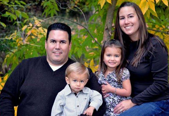 The Rios Family
