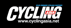 Cycling Asia