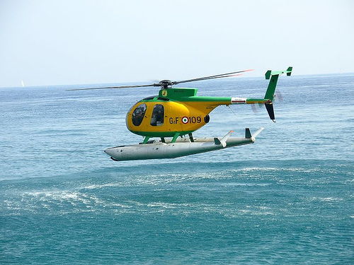 Elicottero 500 : Carina news taranto cade elicottero guardia di finanza