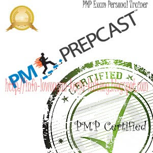 PMP Exam - PMP Certified
