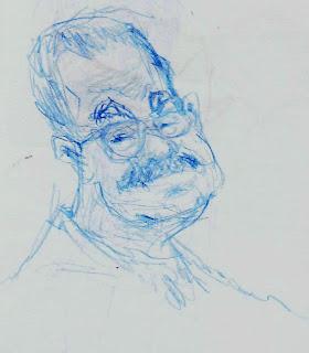 Tony Neto Sketchbook Sketch+2