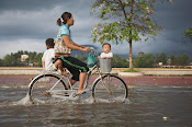 Fun in the Floods