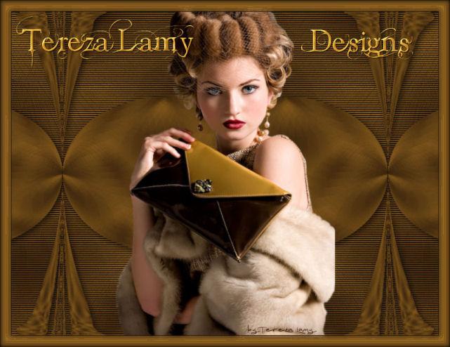 Tereza Lamy Designs