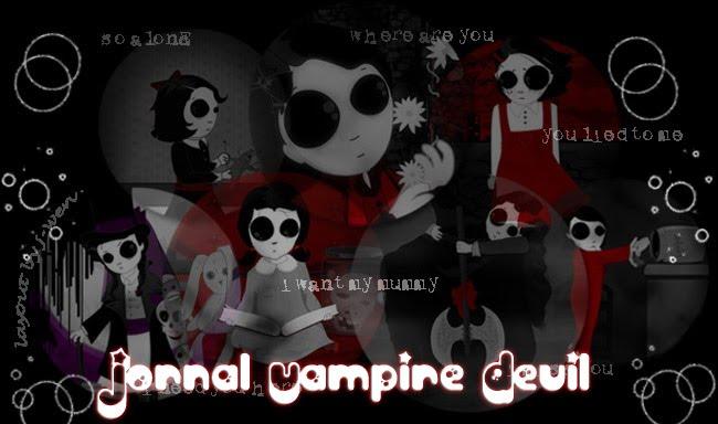 Jornal Vampire Devil