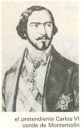 Don Carlos VI