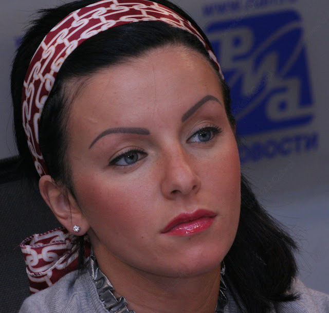 Yulia Volkova Photos, Wallpaper and Picture