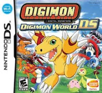 Digimon World DS (U) | DS Roms
