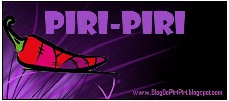 Blog Do Piri-Piri