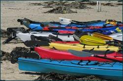 100 Cosejos para Kayakistas de Mar I