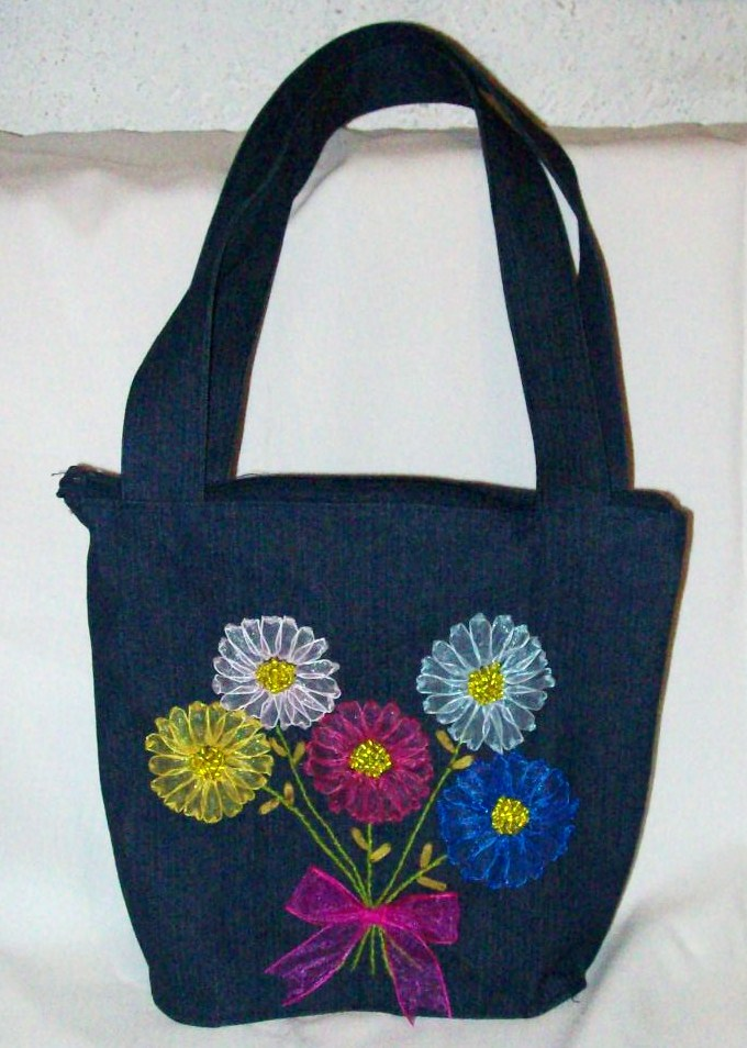Imagen de manualidades bolsas imagui - Bolsas de tela manualidades ...