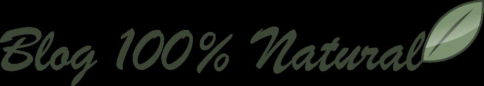 Blog 100% Natural