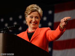 Hillary in WV