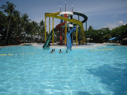 Perfect Day Fun And Trill At The Island Cove Binakayan Kawit Cavite