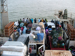 Banjul Ferry