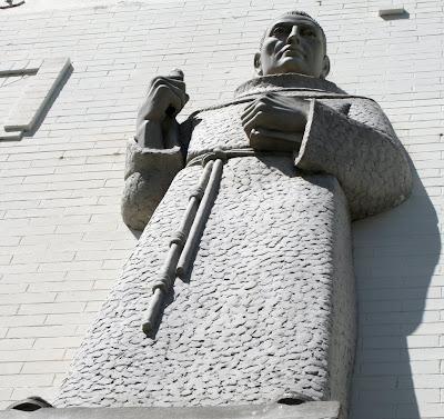 O.C. History Roundup: Father Serra, Capistrano, OCPAC ...