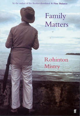 an analysis of the novel family matters by rohinton mistry Rohinton mistry was born into a parsi family in 1952 he grew up in bombay where he  family matters,  theme of communitarianism along with the politics in mistry's novel is a fine certification of the human dimensions of the emergency mistry could have completed the tailors.
