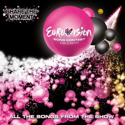 VA - Eurovision Song Contest 2010 |Movies - Songs - Software :  mp3 audio album songs