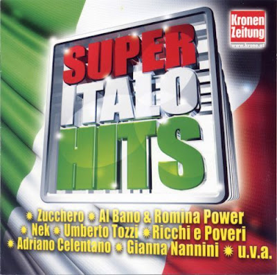 Super Italo Hits 2010 |Movies - Songs - Software