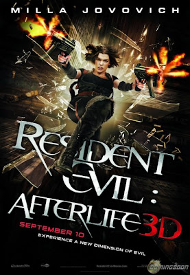 Resident Evil: Afterlife 2010 |Movies - Songs - Software