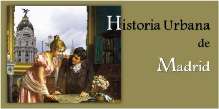 Historia Urbana de Madrid
