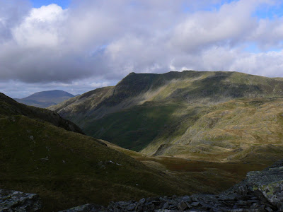Cnicht - one of the mountains I'd like to visit when I holiday in North Wales this year