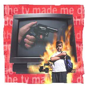 ednadias media violence has a negative effect