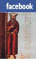 FACEBOOK Musique Byzantine