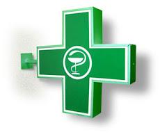 Φαρμακεία Κομοτηνής