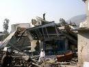 Ketika Gempa Terjadi