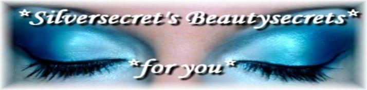 Silversecret's Beautysecrets