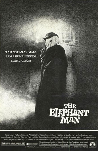 The Elephant Man [Latino]
